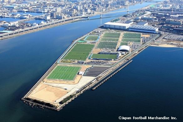 夢を持ってください。――大阪府サッカー協会の取り組み