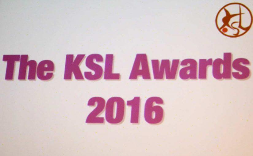 The KSL Awards 2016 優勝・昇格へ、熾烈な戦いは続く。