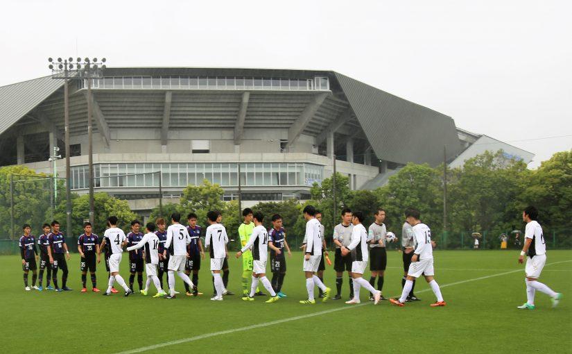 Jリーグ・日本代表につながる戦い。学生サッカーを見逃すな!