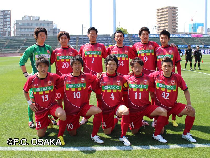 関西リーグを席巻するチームの現在。
