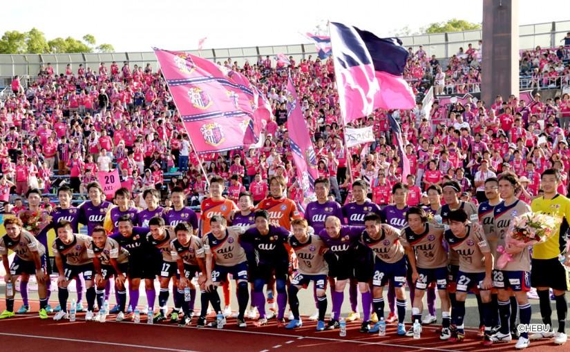 サッカーの力、レジェンドの力で関西サッカー界を盛り上げていこう!関西サッカー界のために、レジェンドたちが動き始めた。