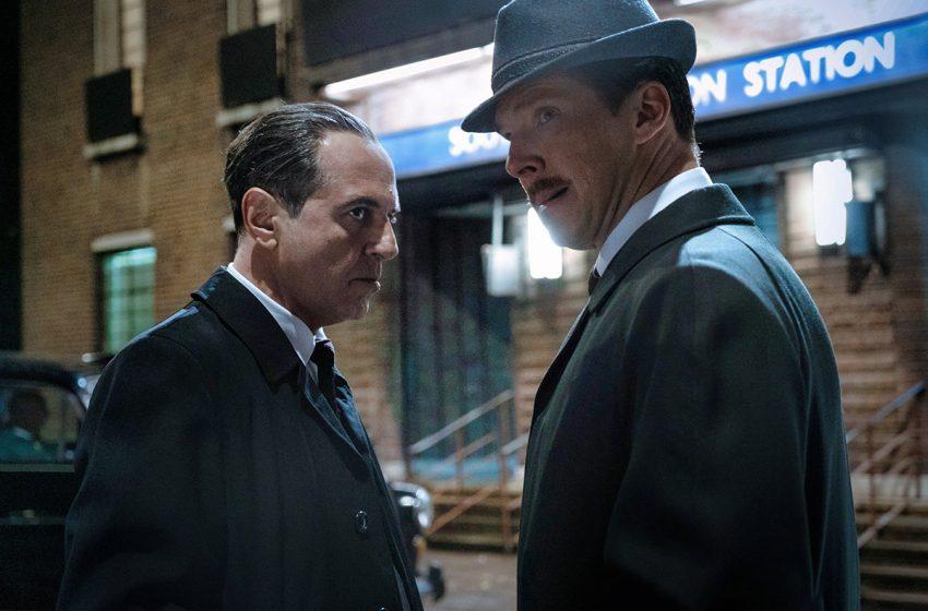 映画『クーリエ:最高機密の運び屋』 普通のセールスマンが世界を救う、映画のような実話。