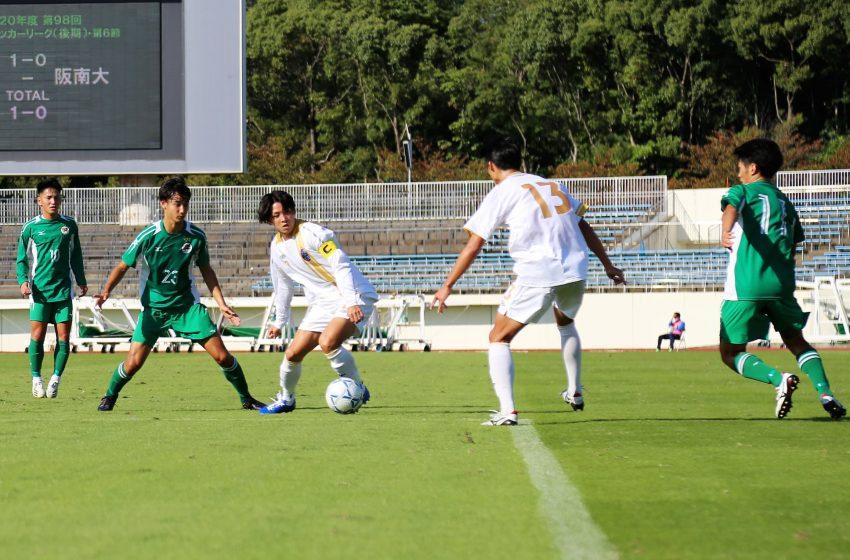 2020関西学生サッカーアウォーズにかえて。表彰一覧&Jクラブ内定選手紹介。