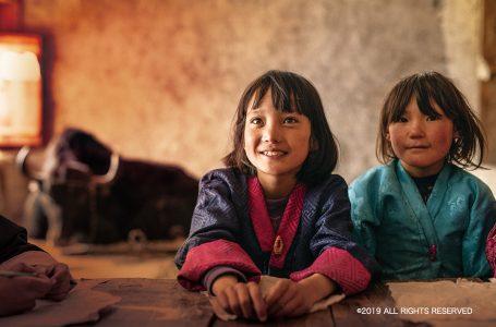 映画『ブータン 山の教室』 幸せの国で、本当の幸せを探す旅。