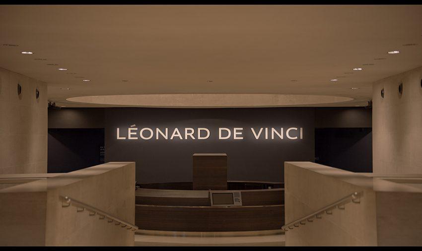 映画『ルーブル美術館の夜 ― ダ・ヴィンチ没後500年展』わたしただけのプライベート・ルーブル。