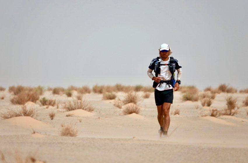 アドベンチャーランナー北田雄夫インタビュー。過酷な自然と対峙する極限のレースに挑む理由。