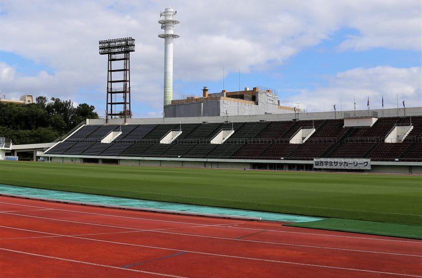 【関西学生サッカー】第10節、関学大4連勝で首位をキープ、びわこ大は5連勝で2位浮上。