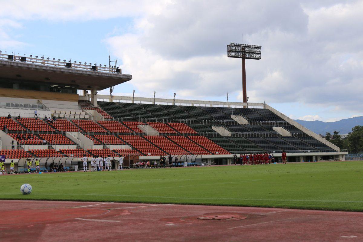 【関西学生サッカー】延期試合5試合開催。関学大は勝利で首位独走、同大は2位浮上。