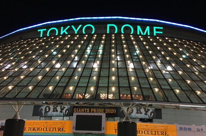 【編集長の与太話】ココロに空いた大きな穴をうめてくれた、東京ドームライブ。