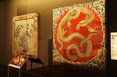 展覧会「奇才 ―江戸絵画の冒険者たち―」 江戸絵画の幅広さとおもしろみをたっぷりと。