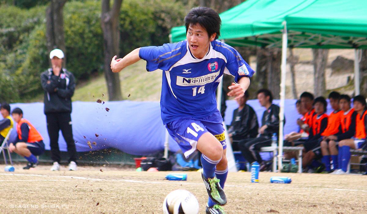 まずはみんなが気持ちよく楽しめるサッカーがしたい!そして、タイトルを獲る!!